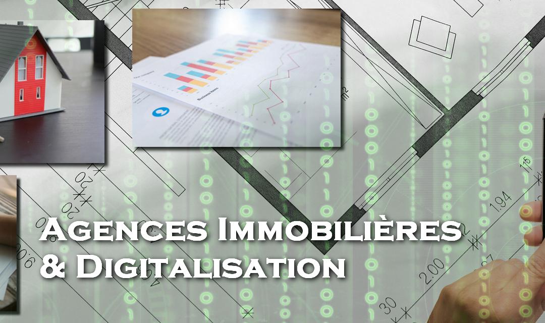 Transformation digitale dans le secteur immobilier